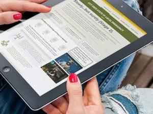 COVID-19 Information Portal